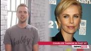 Според слухове Чарлийз Терон е набелязана за главната рзлодейка във филм Бързи и Яростни 8 (2017)