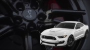 2019 Shelby Gt500- Official Teaser - First Look