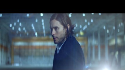 Thirty Seconds To Mars - Up In The Air (Оfficial video)