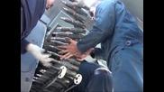 Безпрецедентни мерки за сигурност на Олимпиадата в Сочи