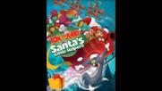 Том и Джери: Малките помощници на Дядо Коледа (синхронен екип, дублаж на HBO, 2015 г.) (запис)