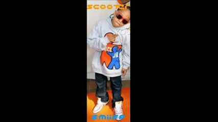 Scooter Smiff