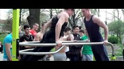 Street Fitness - Събиране в Пловдив 29.03.2014