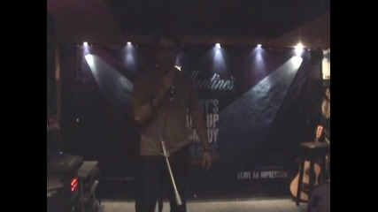Stand Up Comedy - 09.05.2011 (part.2)