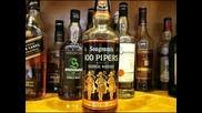 100% Гръцко 30 Zeimpekika Mix