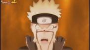 [ Бг Субс ] Naruto Shippuuden 295 Високо качество