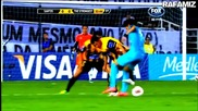 Neymar • Destroying The Strongest • Skills & Goals || 2012 ||