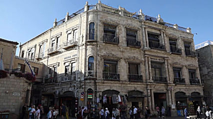 East Jerusalem: Greek Orthodox Church loses land to Jewish settler organisation