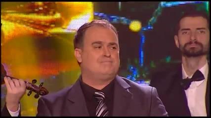 Josip Matic - Lijep - GNV - (TV Grand 01.01.2015.)