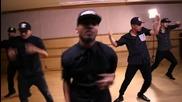 Chris Brown - Drown In It @lildewey31 (josh Williams Choreography) #goodfellas #immabeast
