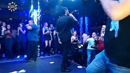 Меди - Мама не дава(live от Plazza 26.11.2019) - By Planetcho