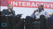 Snoop Dogg Talks Willie Nelson, New Love of Painting at SXSW Keynote