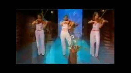 Johannes Brahms Hungarian Dance No.5