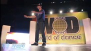 Mr Fantastic | New Style France Hip Hop | World Of Dance | Wod San Diego 2010