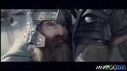 Saruman troling