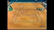 Wta Monte Carlo 1989 Final Steffi Graf vs Martina Navratilova