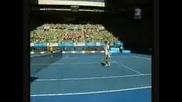 Australian Open 2009 : Джокович - Шарди