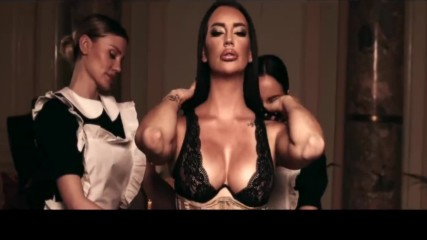 Katarina Grujic - Muska kurva (official Hd video) 2020