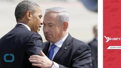 Obama Looks Forward to Working With Israel's Netanyahu, White House Says