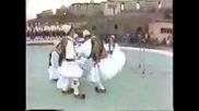 Chameria - Cham - Chamiko - Tsamiko - Epirus, Ethnic Albania