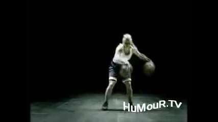 Финтове в Баскетбола