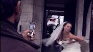 Весели моменти от сватба. Видеозаснемане Красимир Ламбов