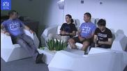 Интервю с капитаните - Lol - Квалификации за балканската лигa - 05