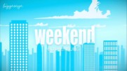Weekend Season 2 Episode 4 - Your Weekend in Gothenburg - The perfect trip