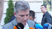 Костадинов: Помагаше ни и ни даваше съвети