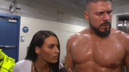 Zelina proclaims that Almas is the future of WWE: WWE.com Exclusive, July 17, 2018
