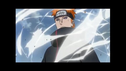 Naruto Amv Naruto vs Pain Hq