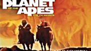 Lalo Schifrin--ape Shuffle( Theme From The Planet of the Apes) 1974