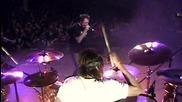 36 Crazyfists - Bloodwork (live)