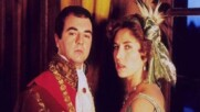 Мадам Сен Жен (синхронен екип, дублаж на БНТ Канал 1, 2005 г.) (запис)