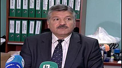 Юри Кучев: Има много пропуски в организацията в Благоевград