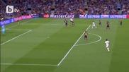 Барселона 3 - 0 Байерн Мюнхен ( шампионска лига ) ( 06/05/2015 )