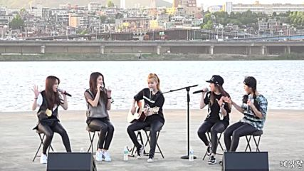 The Ark medley by