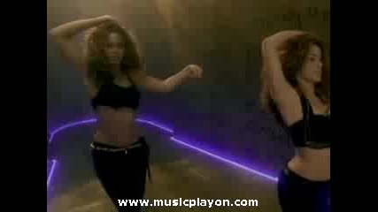 Beyonce Knowles - Beautiful Liar (feat. Shakira) (2006) (musicplayon.com)