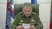 Russia: Our military exercises are not 'a threat' to foreign states - DefMin Shoigu