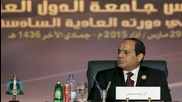 Libya Tells Arab Summit Arms Embargo Must Be Lifted to Fight IS