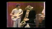 Smoothjazz John Klemmer Performance 1 Hush