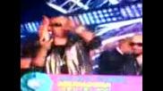 Снууп Дог и Анаи дават наградата за най - добро видео на Wisin y Yandel