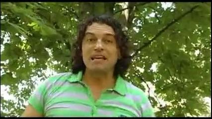 Deyan Angeloff - In The Forest - Деян Неделчев - В Гората - 2010
