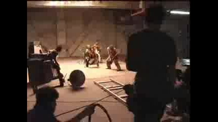 Thegazette - Making Of Filth In The Beauty