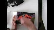 Поставяне на стикер върху Playstation