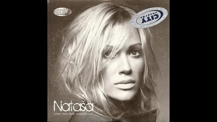Natasa Bekvalac - Trista stepeni - (Audio 2008) HD