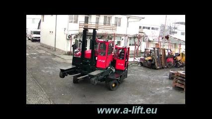 Alift