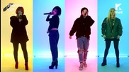 # Бг Превод # Yezi - Sse Sse Sse (ft. Gilme, Kitti B, Ahn Soo Min) [hd]