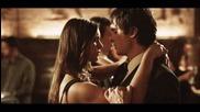 Истинска любов +... Елена и Деймън