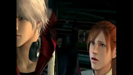 Devil May Cry 4 - Official Trailer [extended Version]